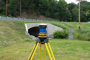Survey and Mapping Equipment