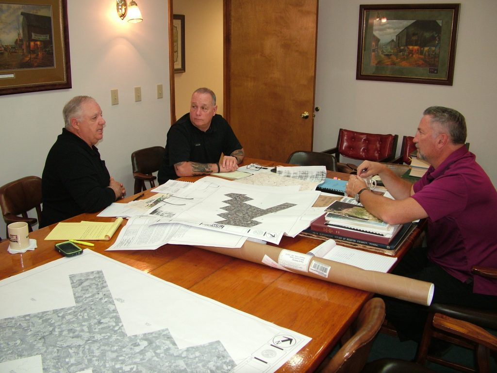 The Commission meeting to discuss the issue.