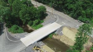Beaver County Bridge 24